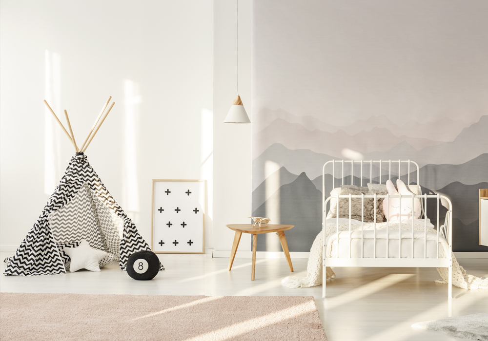 Children's Room & Playrooms